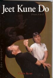 Jeet Kune Do Volume 2. Kirja