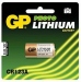 Paristo GP CR123A Photo litium battery, 3 V