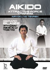 Aikido or The Training of The Attractive Force DVD
