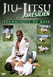 Brazilian Jiu-Jitsu: Basic Techniques DVD