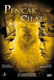 Pencak Silat - The Ciung Wanara Fighters DVD