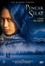 Pencak Silat - The Soul of Kriss DVD
