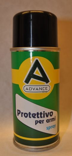Advance aseöljy  150ml spray
