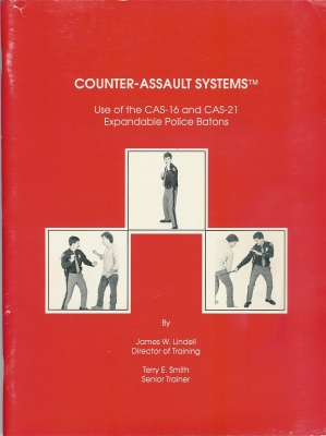 Counter-Assault Systems: Use of the CAS-16 and CAS-21 Kirja