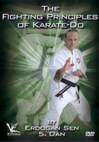 DVD The Fighting Principles of Karate-Do