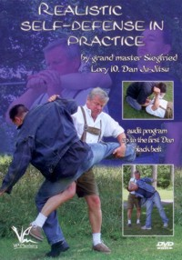 DVD Realistic Self-Defense in Practice