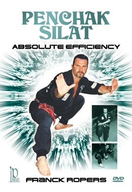 Penchak Silat - Absolute Efficiency DVD