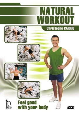 Natural Workout DVD