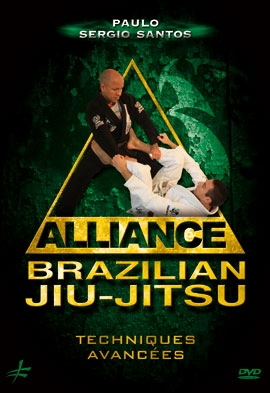 Brazilian Jiu-Jitsu Alliance - Advanced Techniques DVD