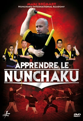 Learn Nunchaku DVD