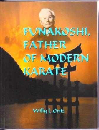 Funakoshi, Father of Modern Karate Kirja