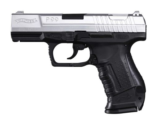 Walther P99 Bicolor 6 mm airsoft pistooli